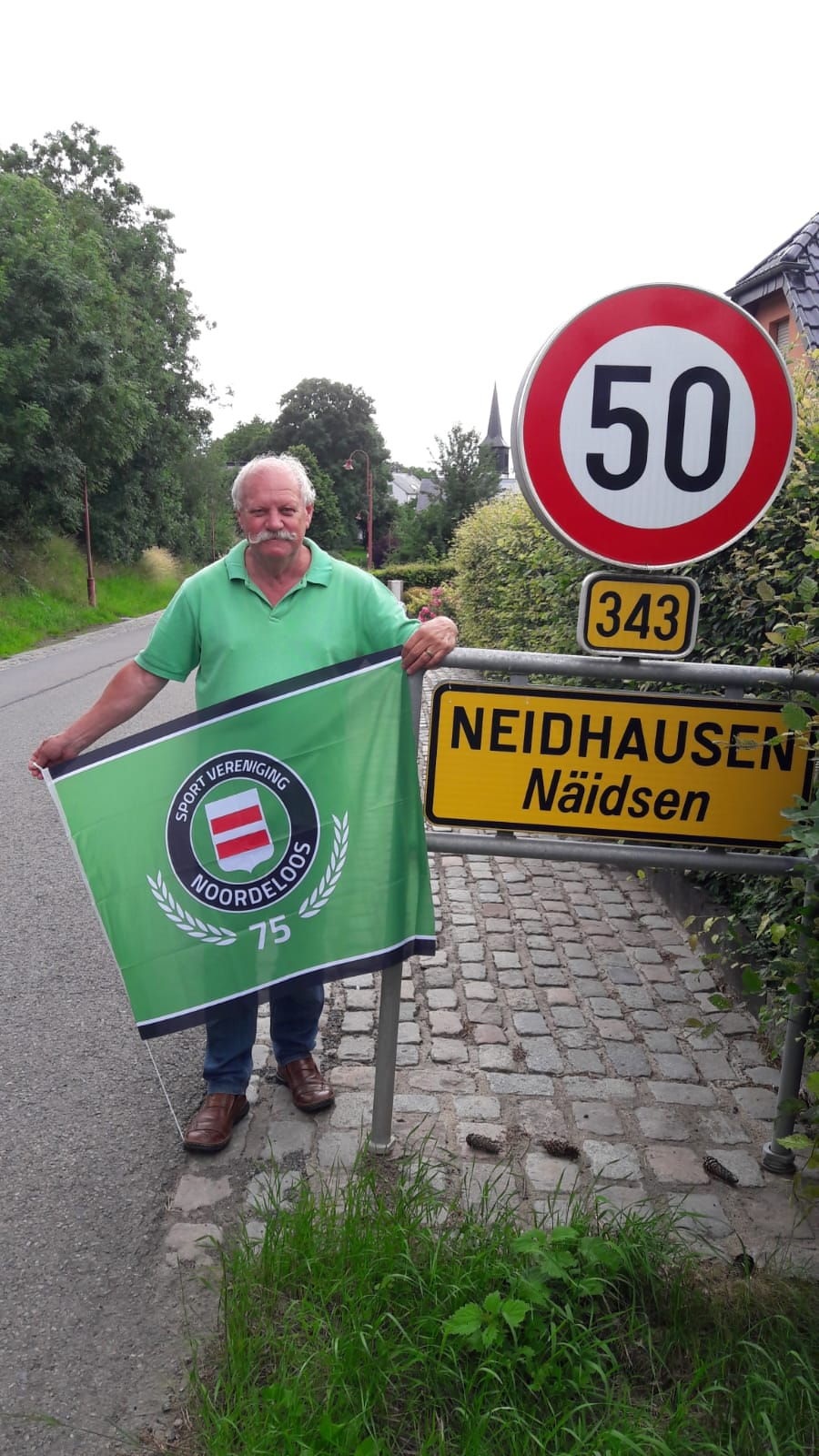 Neidhausen, Luxemburg