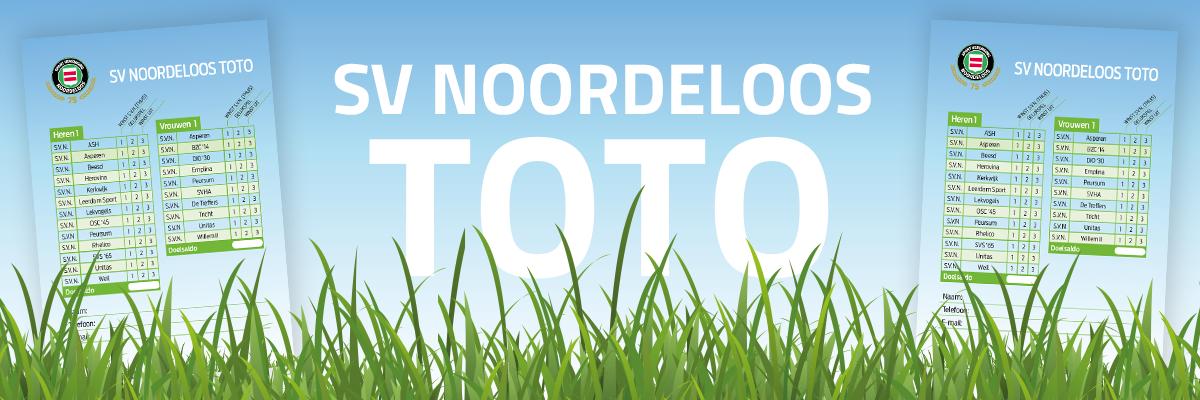 Toto SV Noordeloos 2021-2022
